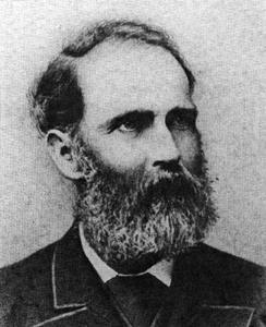 John Maynard Wheaton
